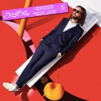 "Breakbot - Get Lost Remixes - 12"" - Record Store Day 2016 Exclusive - RSD *"